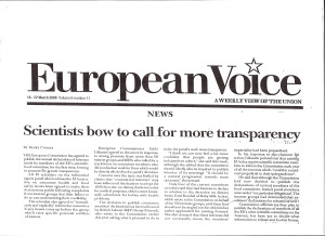 14_Press_Cuttings_European Voice.2000