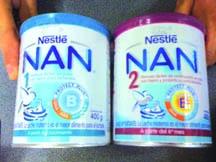 Nan Chile