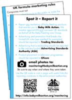 Spot it - Report it