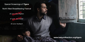 Tigers - Toronto International Film Festival