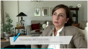 ARD programme on Nestle - 21 September 2015