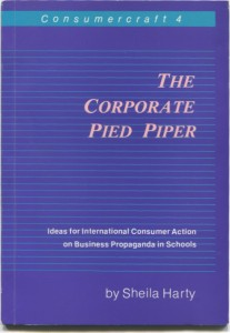 Corporate pied piper