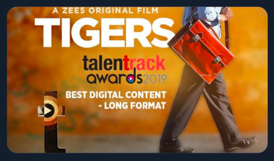 Tigers – Danis Tanovic film based on the true story of former Nestle